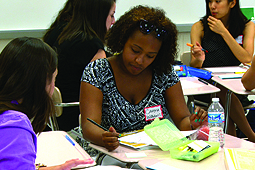 New Educators Introduced to MCPS