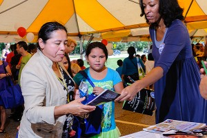 MCPS Back to School Fair