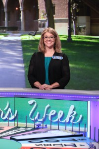 GREAT STAFF Alex Funsch, wheel of fortune