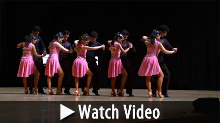 Posterframe latindance watchvideo