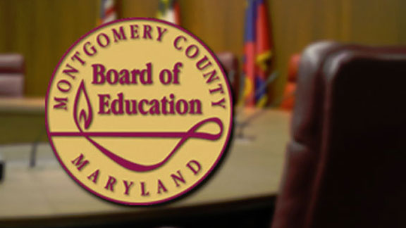 The Board of Education's Testimony on the  Requested FY 2019 Capital Budget and the FY 2019–2024 CIP