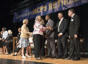 Teacher retirement ceremony 053