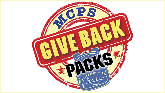 Support the 2018 Give BACKpacks Campaign
