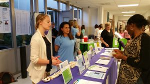 magruder health fair