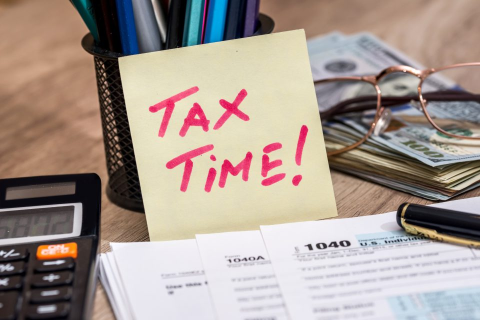 2017 Tax Forms to Be Available Soon