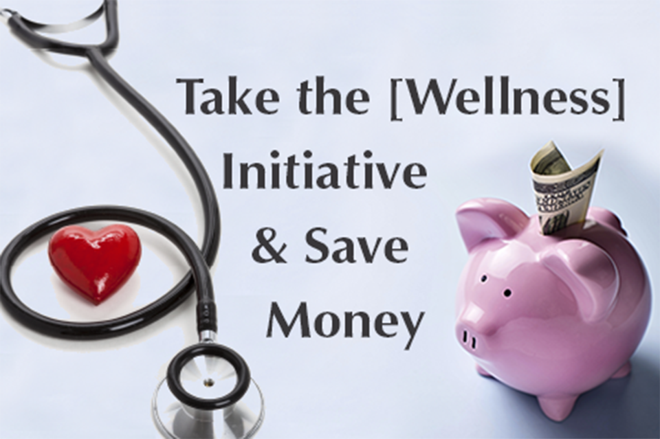 Have You Taken the Wellness Initiative for 2019?
