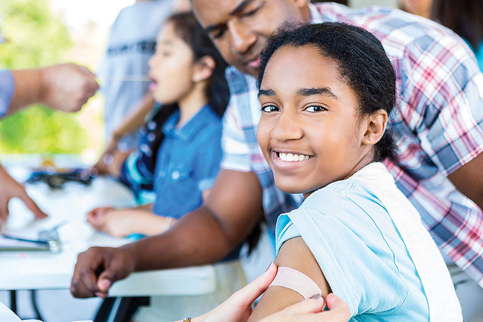 Immunization Requirements for the 2018-2019 School Year