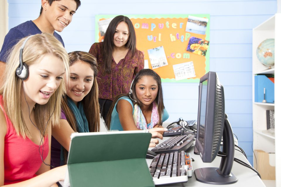 Early College Associate Degree Program Interest Forms Now Available
