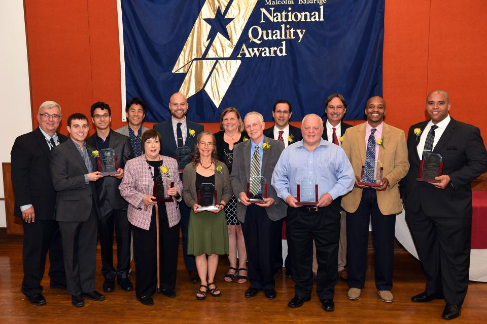 Nominations Open for Distinguished Service Awards