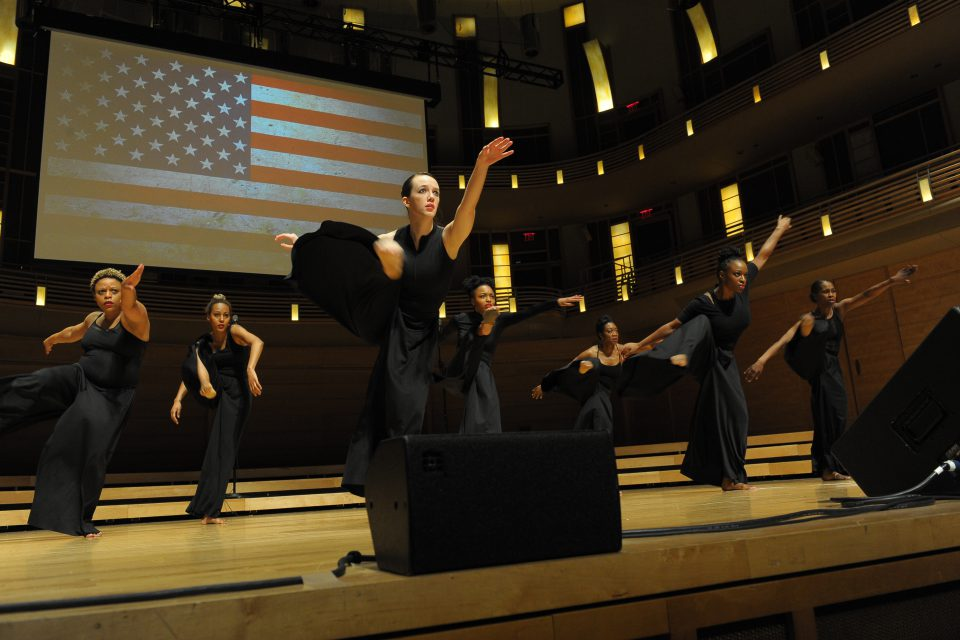 Martin Luther King Celebration to be Held Jan. 15 at Strathmore