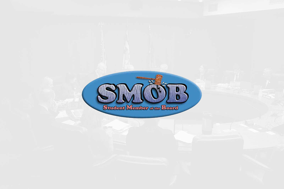 SMOB Nominations Open Until January 28