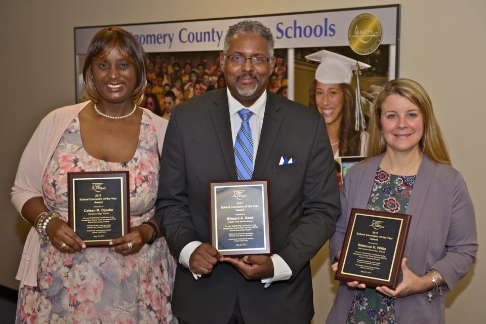 Nominations Open for Counselor of the Year Awards