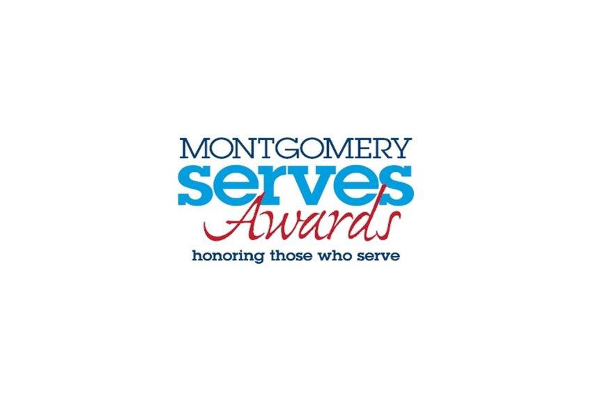 Nominations Open for Montgomery Serves Award
