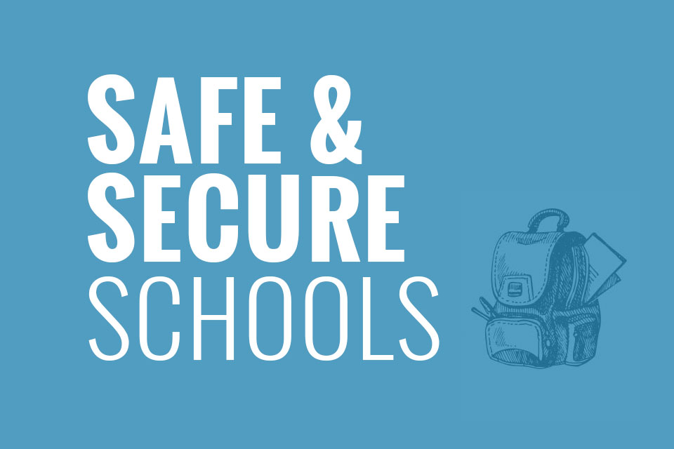 Join Us for Discussions on Safety and Security