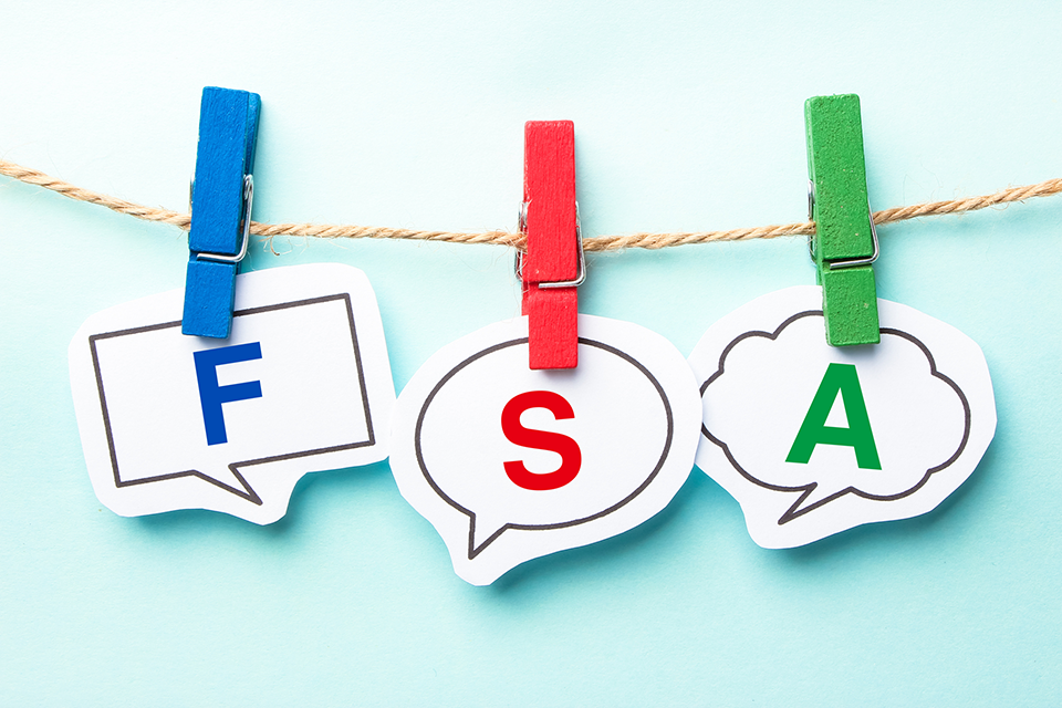 Don't Lose 2018 FSA Funds: Use Balances by March 15