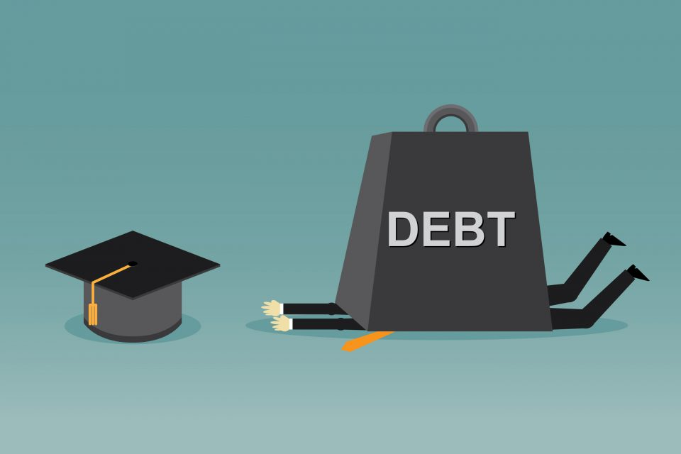 Get Help Paying Down Student Debt