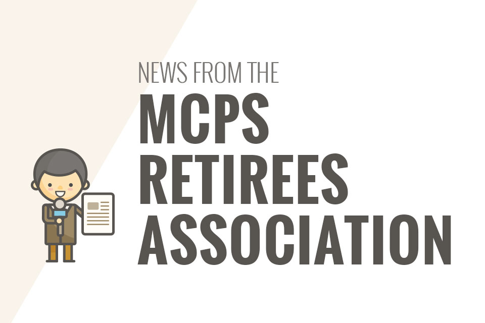 The Montgomery County Public Schools Retirees Association (MCPSRA) will  award $1,500 scholarships to teachers and staff members to help defray the  costs of ...
