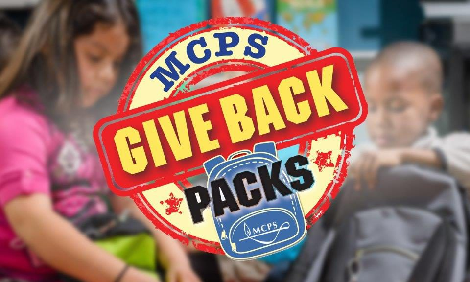 Support the 10th Annual Give BACKpacks Campaign