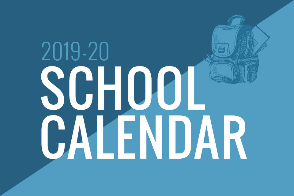 Montgomery County Public Schools Calendar 2020 Developing the 2019–2020 School Calendar   Montgomery County
