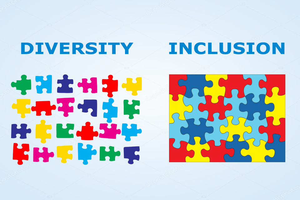 Inclusive Pedagogy as a result of Increased Diversity