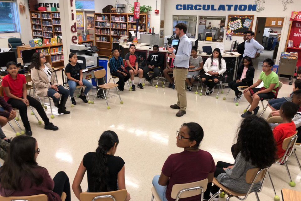 Restorative Justice Workshop Set for April 2