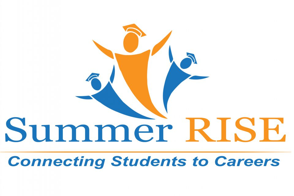 Student Registration Opens for Summer RISE Program