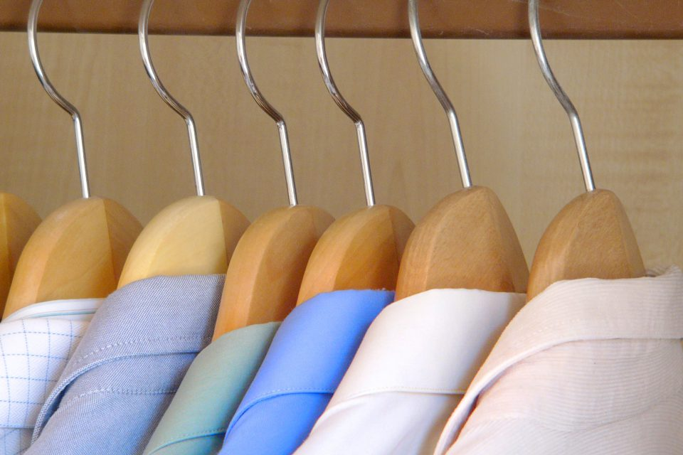Donate Professional Clothing to Support MCPS Students