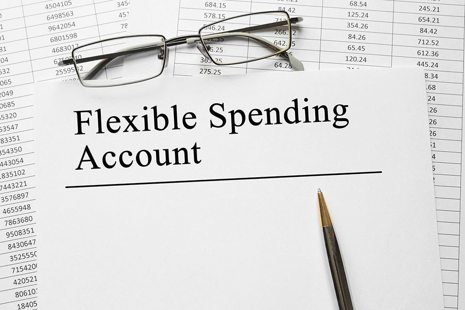 New COVID-Relief Flexible Spending Account Rules Announced