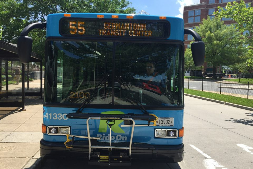 Students Ride Free with Youth Cruiser SmarTrip Card