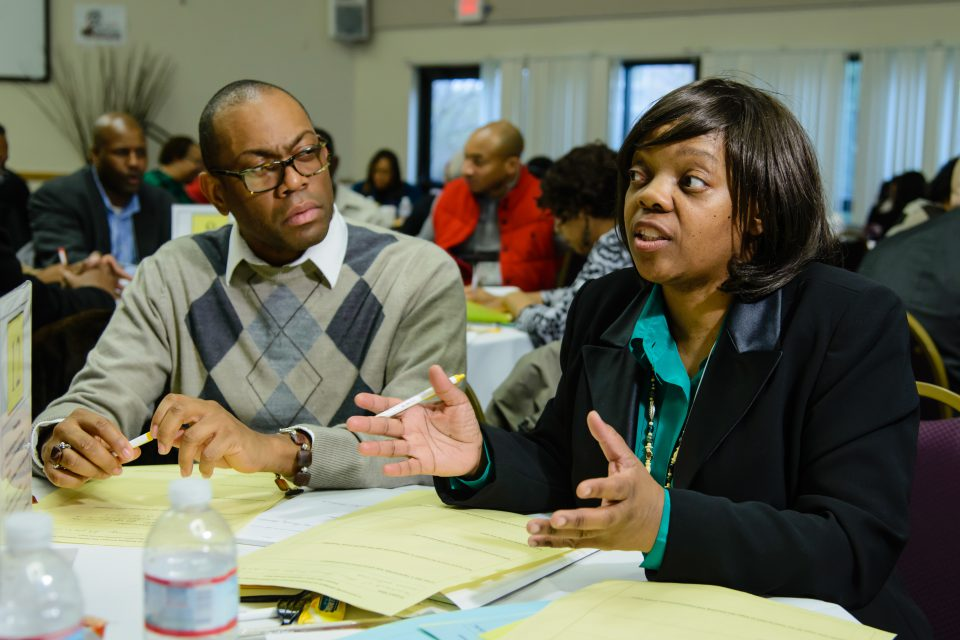 Join the MCPS Family Engagement Advisory Team