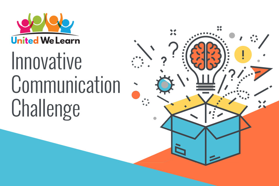 Contest Challenges Students to Use Technology to Enhance Communication