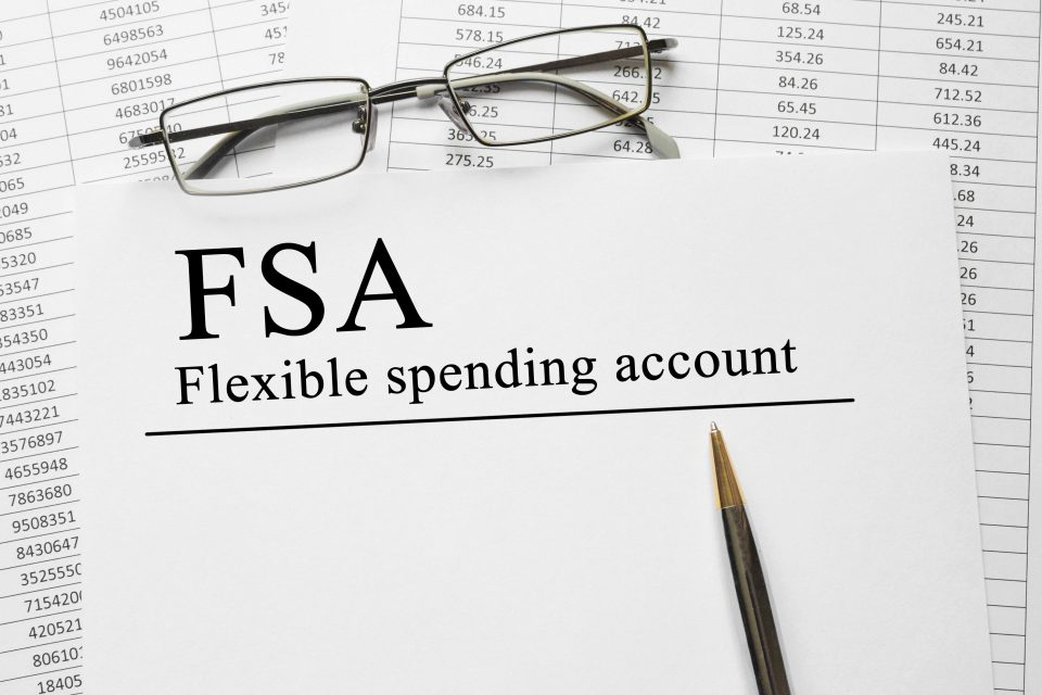 New Guidelines for Flexible Spending Accounts