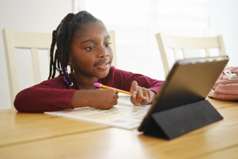 Equity Hubs Open to MCPS Students