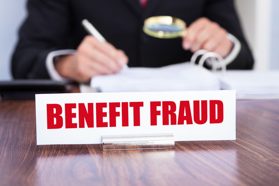 Dramatic Rise in Unemployment Benefits Fraud Impacts Some Employees