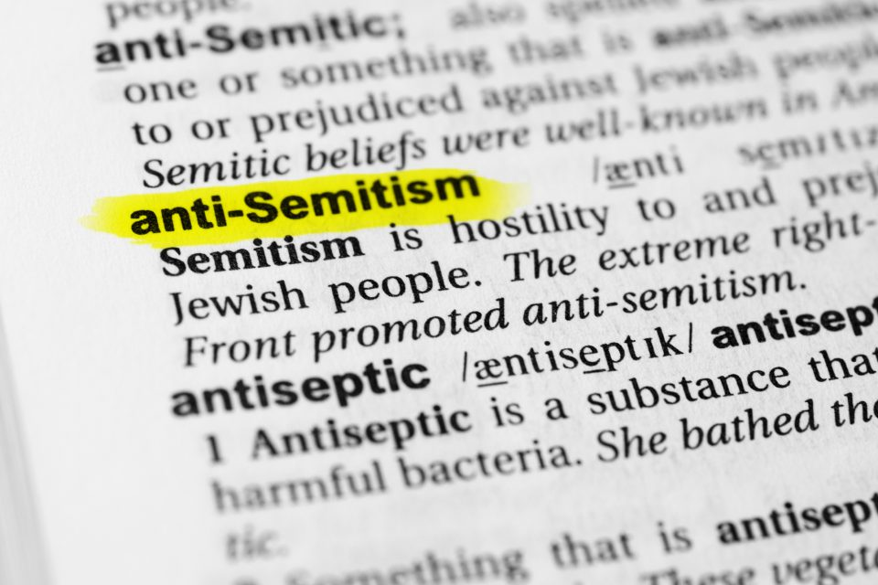 Resources for Addressing the Rise in Antisemitic Incidents