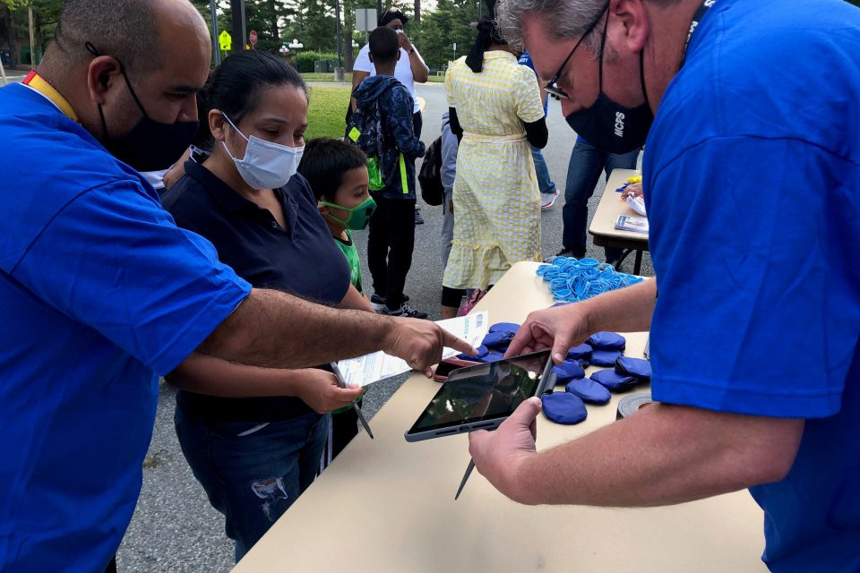 Upcoming MCPS Pop-Up Events